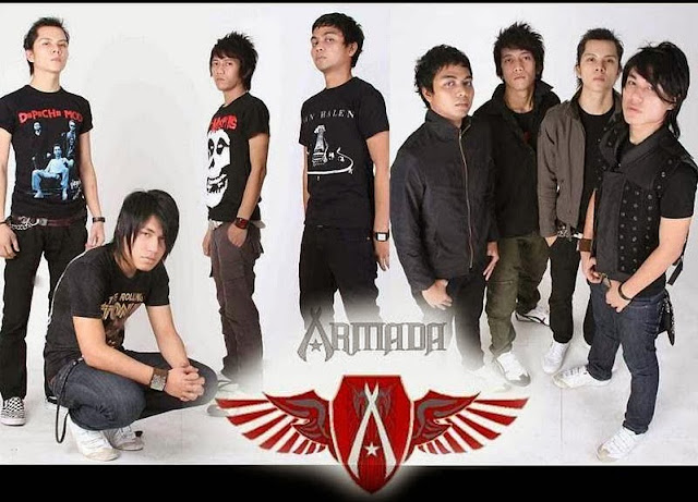 Armada band wallpaper