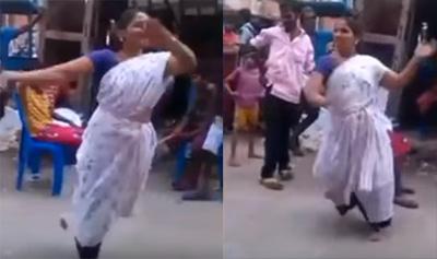 Kuthu Attam – India 21-06-2016