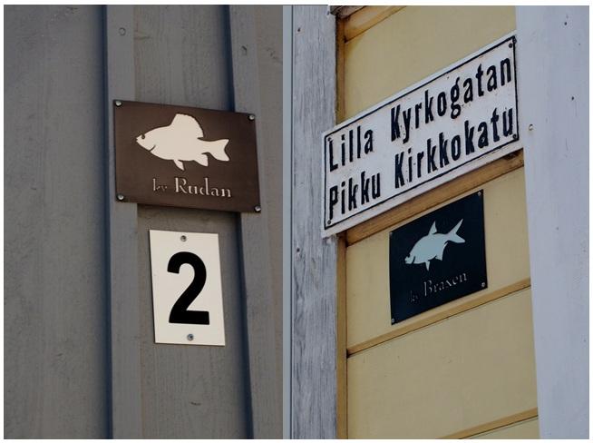 Road trip: Tammisaari / Ekenäs, Finland | Elisabeth Rundlöf