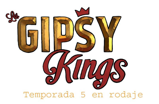 rodaje de la temporada 5 gipsy kings
