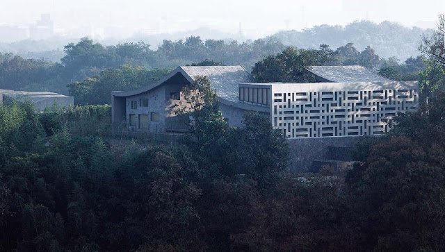 China's private art museums Icons or empty vanity projects