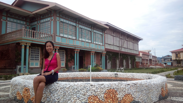 Las Casas Filipinas de Acuzar review