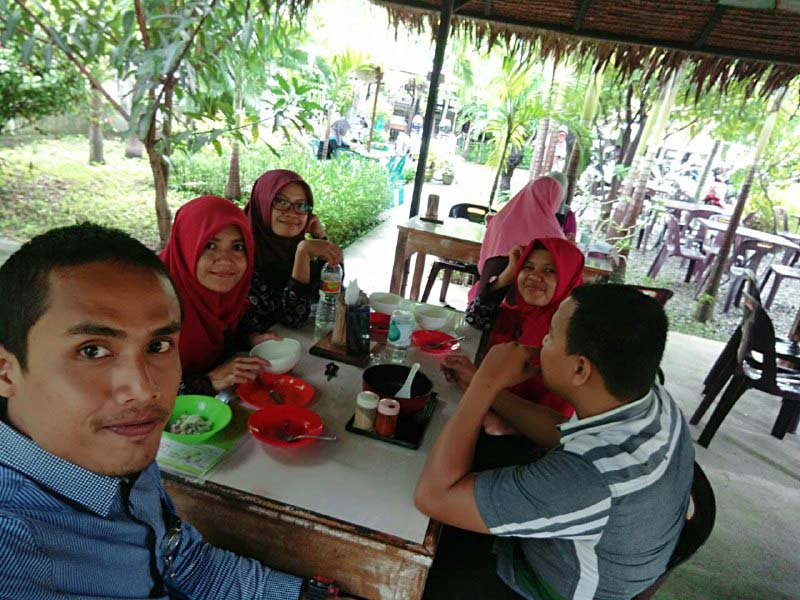 Cafe Hana Makanan Jepang Aceh