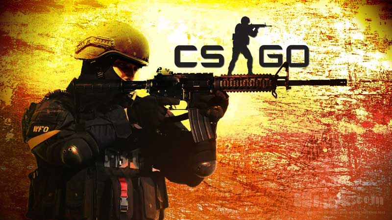 Counter Strike Global Offensive Full Version PC Game Download