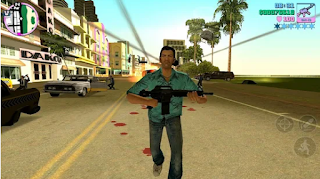 Download GTA Vice City Apk Mod Money Latest Version for android