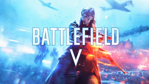 Battlefield V-CPY - Download