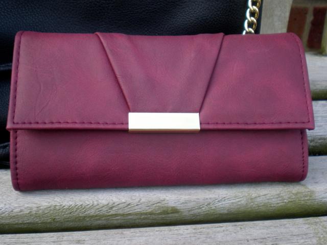 Topshop purse