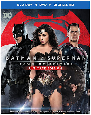 Batman V Superman Dawn Of Justice 2016 Extended Dual Audio [Hindi 5.1] 720p  1.5GB Download Now