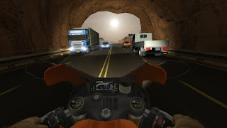 Traffic Rider Apk v1.1.2 Terbaru