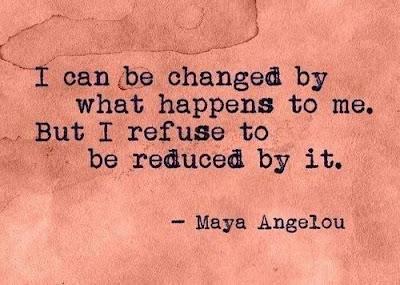 Encouraging Sayings