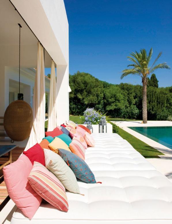 casa mediterranea super chic chicanddeco