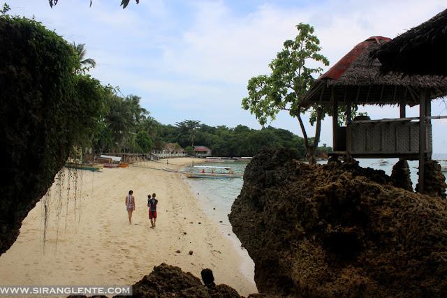beach resorts in Guimaras