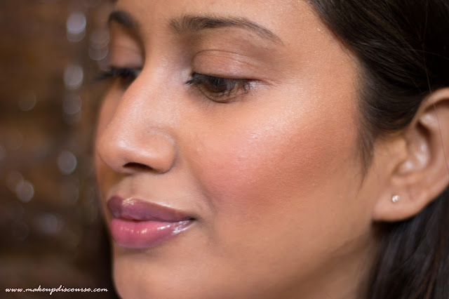 Bronzed Olive Skintone. Bronzers available in India