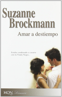 Suzanne Brockmann - Amar A Destiempo