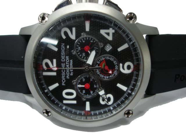 ca602f31726 Relógios - Todas as marcas - Frete grátis  Relógios Porsche Design