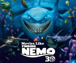 Movies Like Finding Nemo