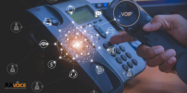 Does Axvoice Live Up to the Standards of Top VoIP Providers?