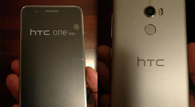 HTC OneX10