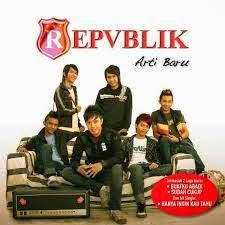 Repvblik Band Lirik Lirik Lagu Selimut Tetangga www.unitedlyrics.com