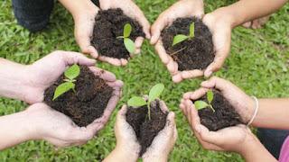 Tips Menjaga Lingkungan Bersih ala Ibu Bercahaya