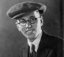 Elmer Leopold Rice