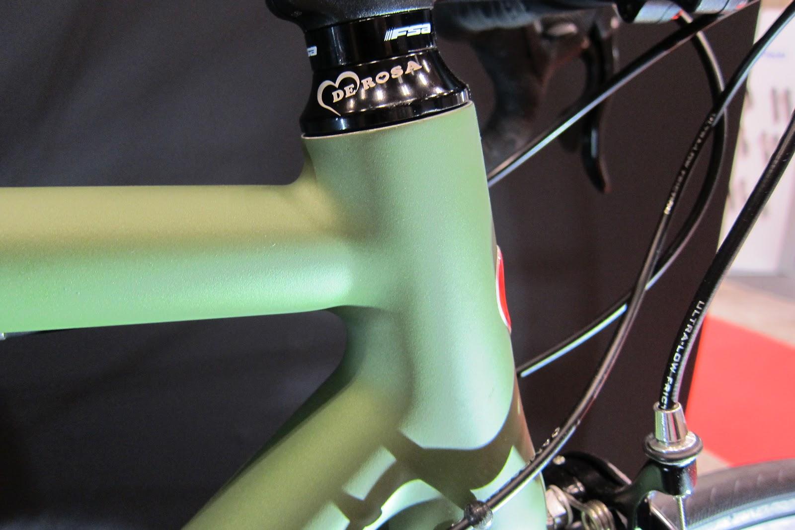 自転車フレームの接合方法 | FICTION CYCLES