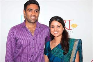 Ravi Chandra Marriage Life