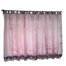 Window Curtains in Port Harcourt Nigeria
