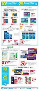 Rexall Weekly Flyer May 18 - 24, 2018