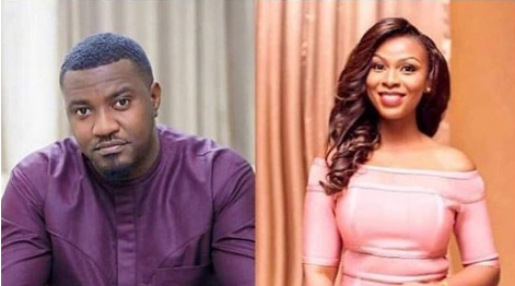 Ghanaian Actor John Dumelo Surprises Everyone As He Is Set To Wed, Today!