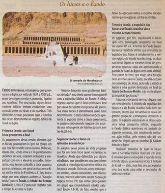 arqueologia antigo testamento danilo moraes