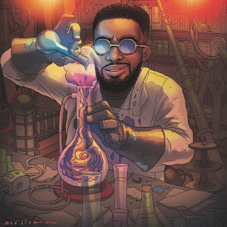 Aaron Rose - Elixir (2016) - Album Download, Itunes Cover, Official Cover, Album CD Cover Art, Tracklist