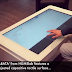 Multitouch Drafting Table for Architects & Designers