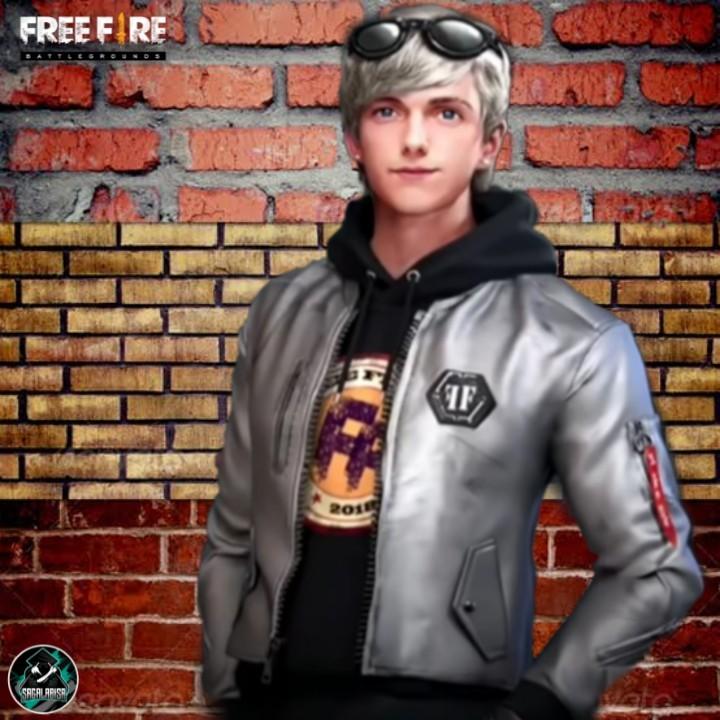 Unduh 94+ Wallpaper 3d Hd Free Fire Gratis Terbaru