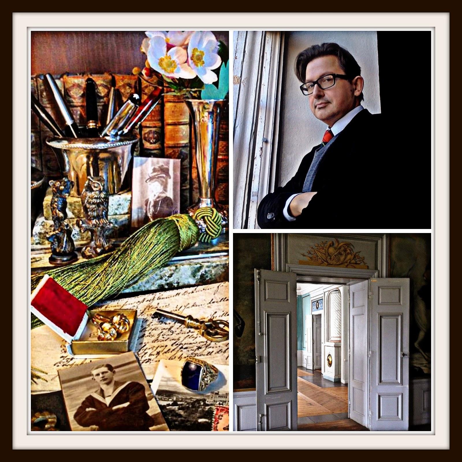 Att fotografera sina egna stilleben och göra små collage är ett kreativt  sätt att se möjligheterna med små dekorföremål (som många tycker står och  skräpar) ... bc507bbcf4688