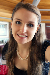 Kristy Sayer - freelance writer, Sydney