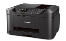 Canon Maxify MB2020  Driver Download -Windows - Mac