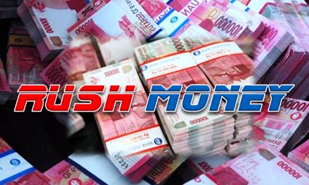Pengertian Rush Money Serta Dampaknya