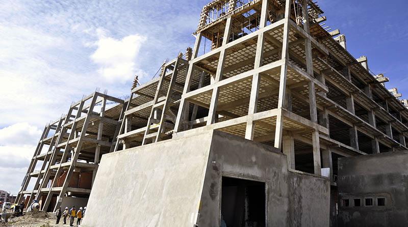Avance físico en la obra es superior al 45% y la ejecución financiera en El Alto llega al 30%