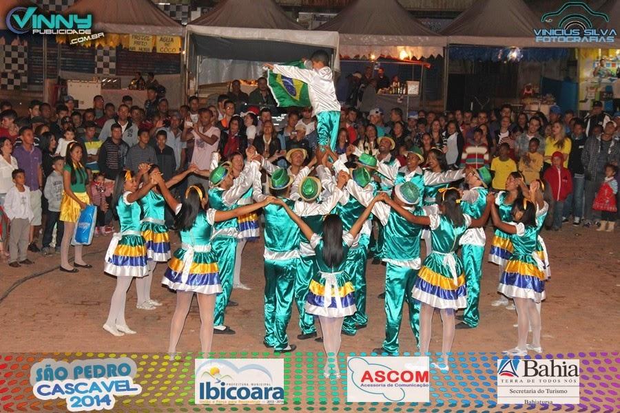 São Pedro de Cascavel/Ibicoara