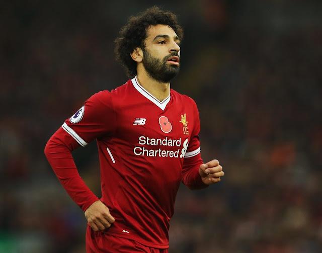 Salah nói gì khi tái ngộ AS Roma?
