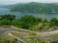 Bendungan Batutegi Lampung, Sang Raja Asia Tenggara