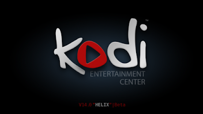 Download Kodi, Multimedia Player Software