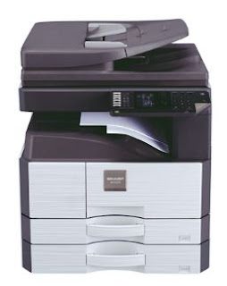 Sharp AR-6023N Printer Driver Download - Windows, Mac, Linux