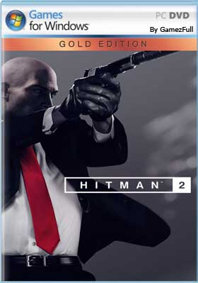 Hitman 2 Gold Edition PC [Full] Español [MEGA]