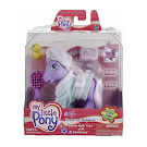 My Little Pony Sweetsong Dress-up Daywear Bubble Bath Time G3 Pony