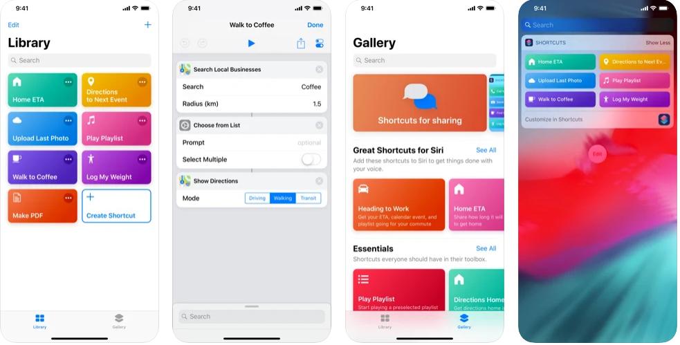Cara Membuat Pintasan di iPhone untuk Mengotomatiskan Tugas