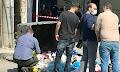 Βρέθηκε πτώμα δίπλα σε κάδο απορριμμάτων στον Κολωνό (φωτο)