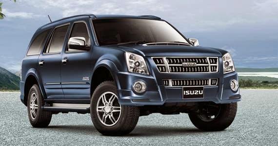Modifikasi Mobil Isuzu Panther 2014  Mobil Terbaru