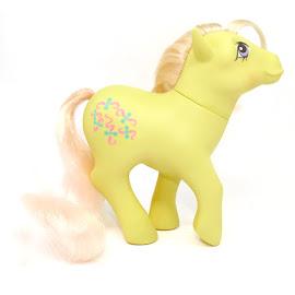 MLP Kiss Curl Year Six Int. Playset Ponies V G1 Pony